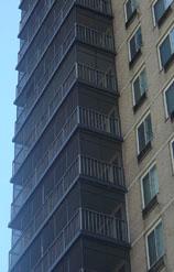 TerraceScreenEnclosures
